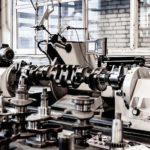 Ремонт коленчатых валов двигателя