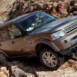 Спецпредложение на ремонт деталей двигателя Land Rover
